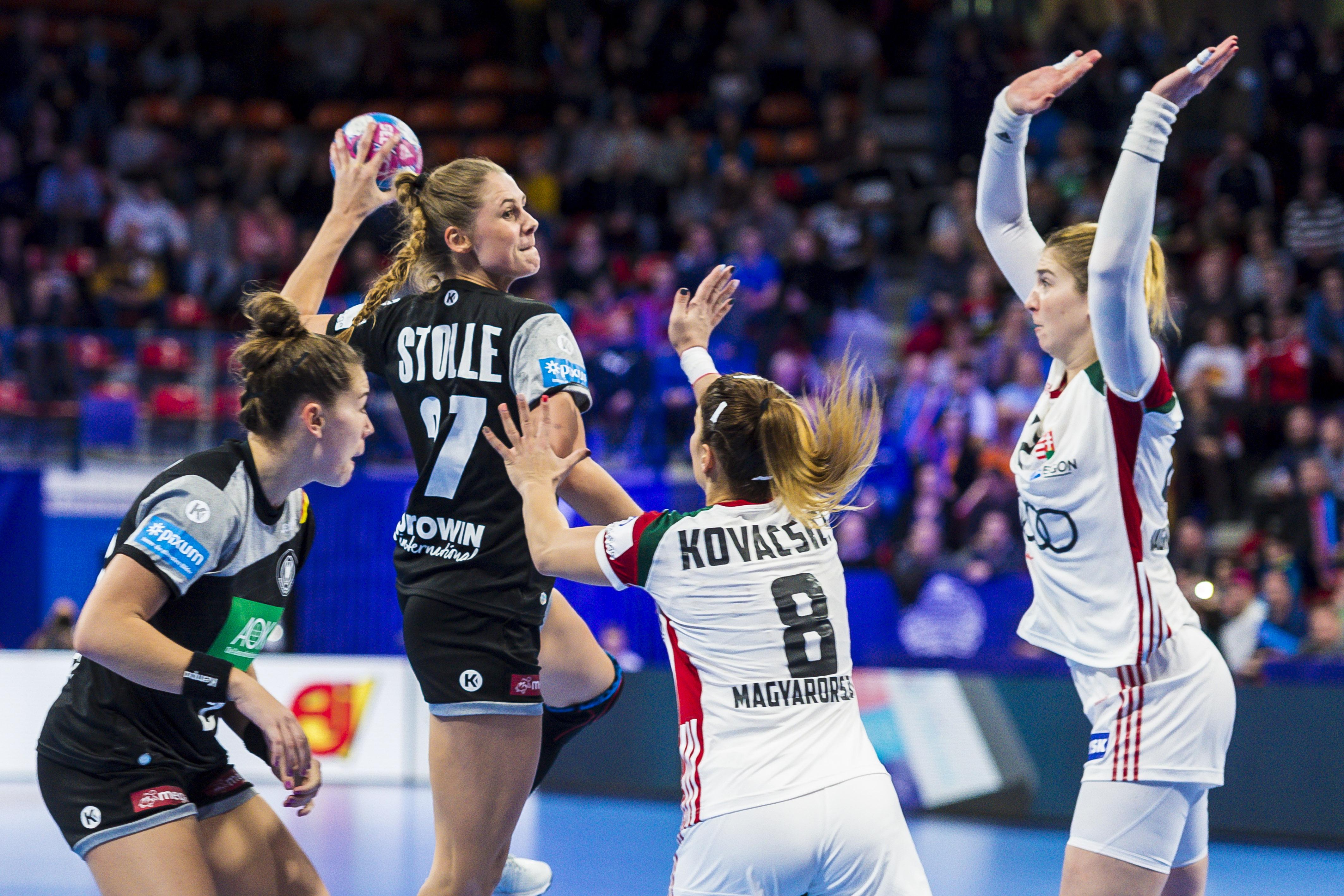 Handball Frauen Nationalmannschaft