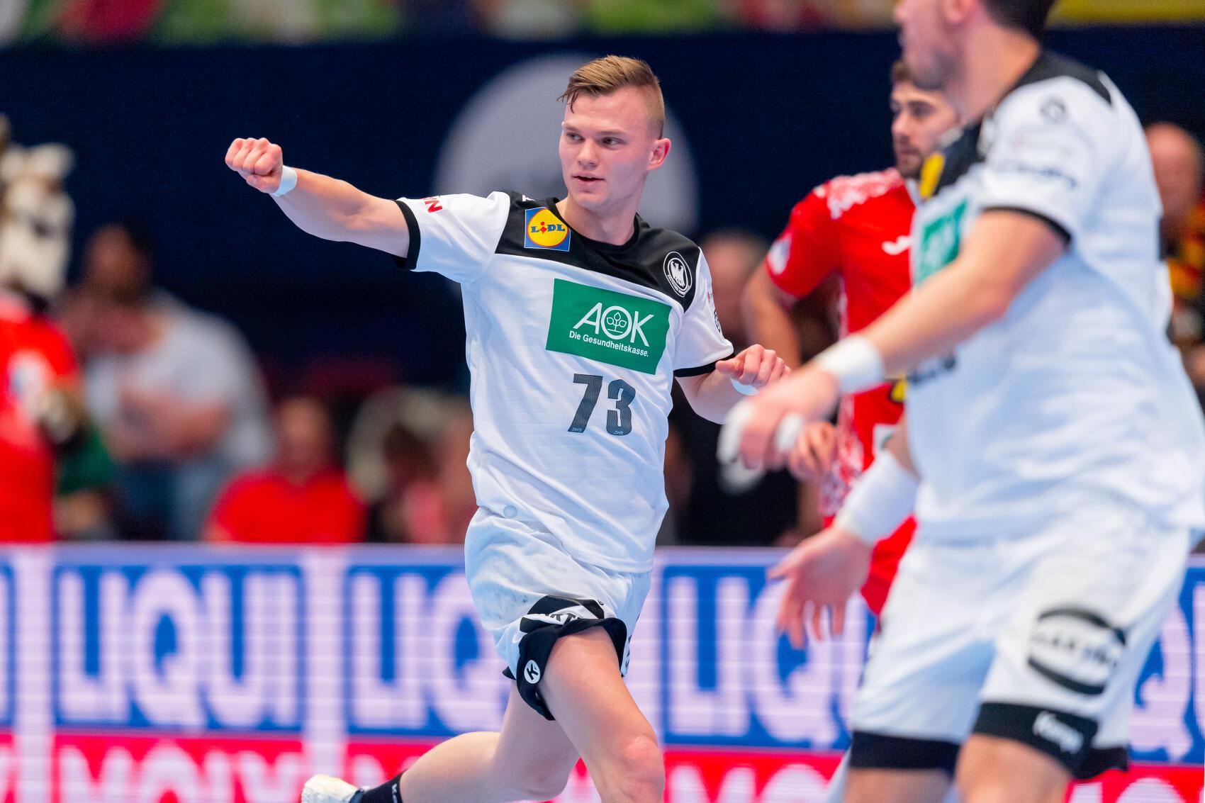 Handball Em 2021 Männer