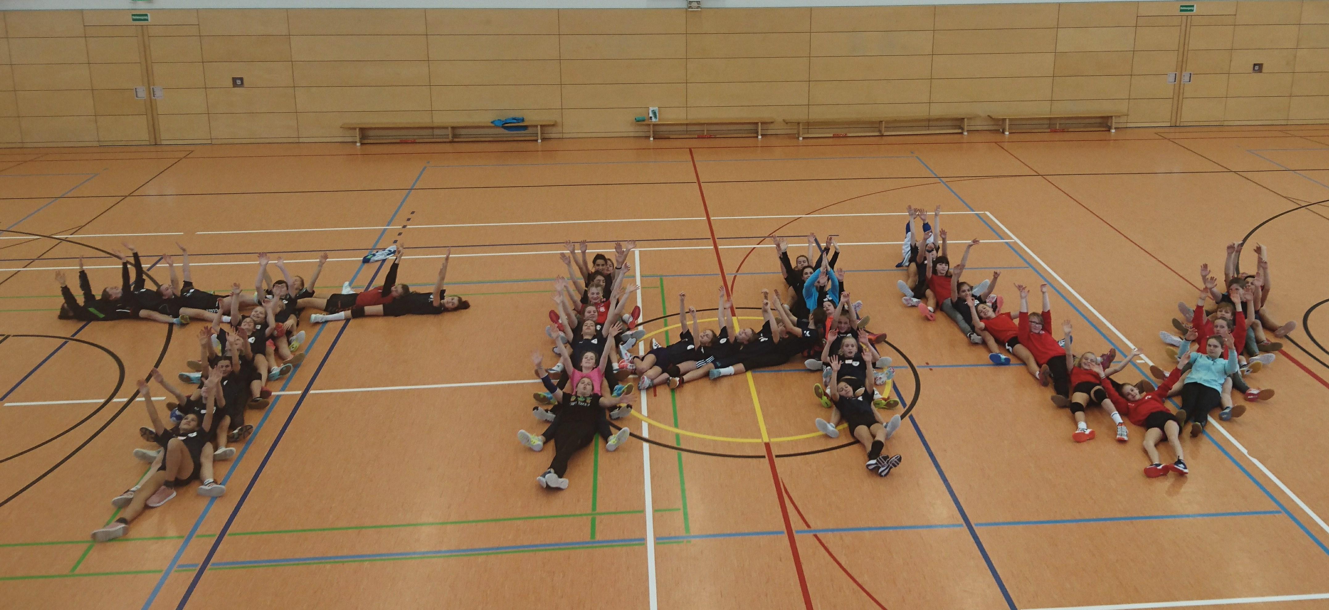 Thv Handball