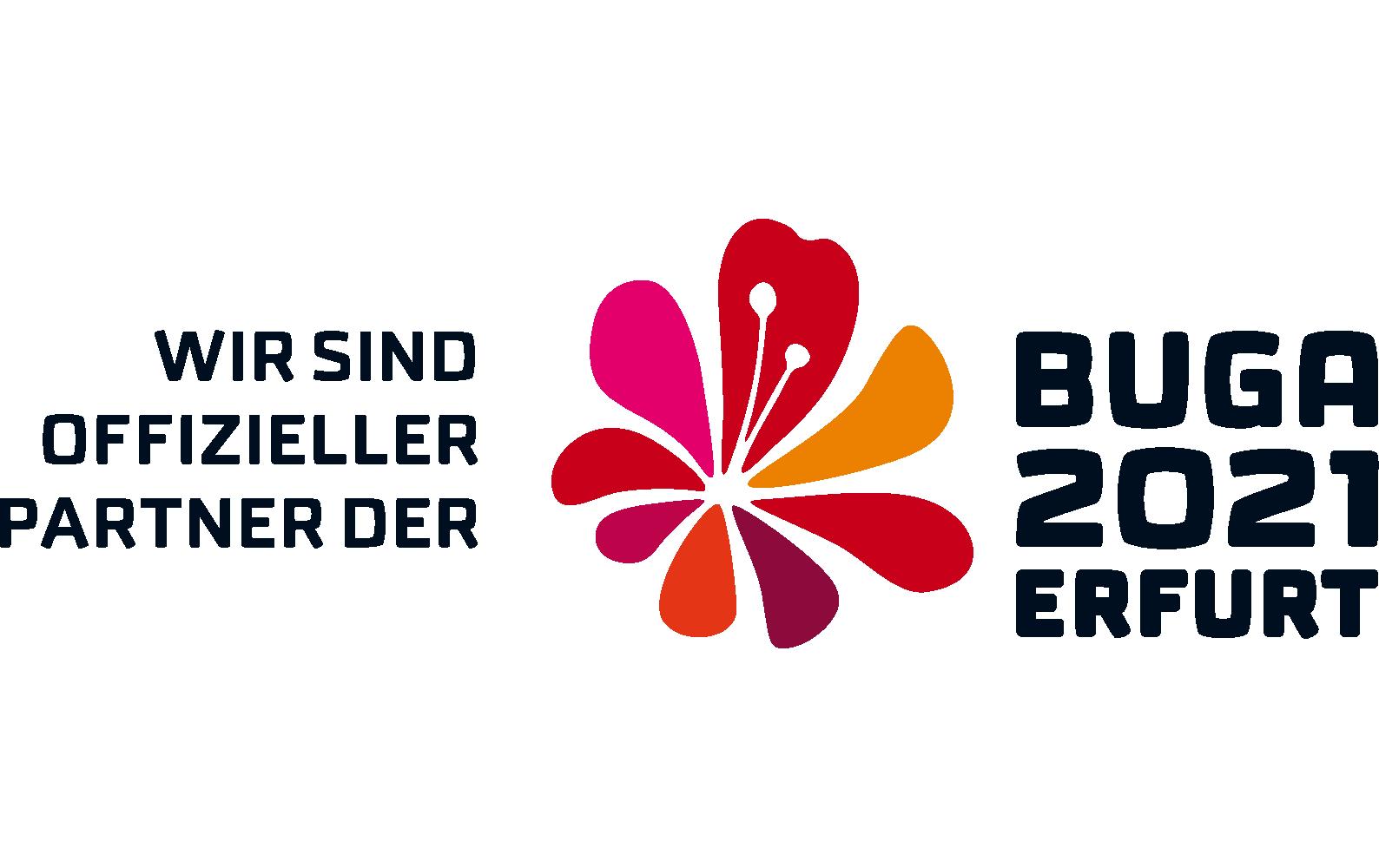 BUGA 2021 Erfurt