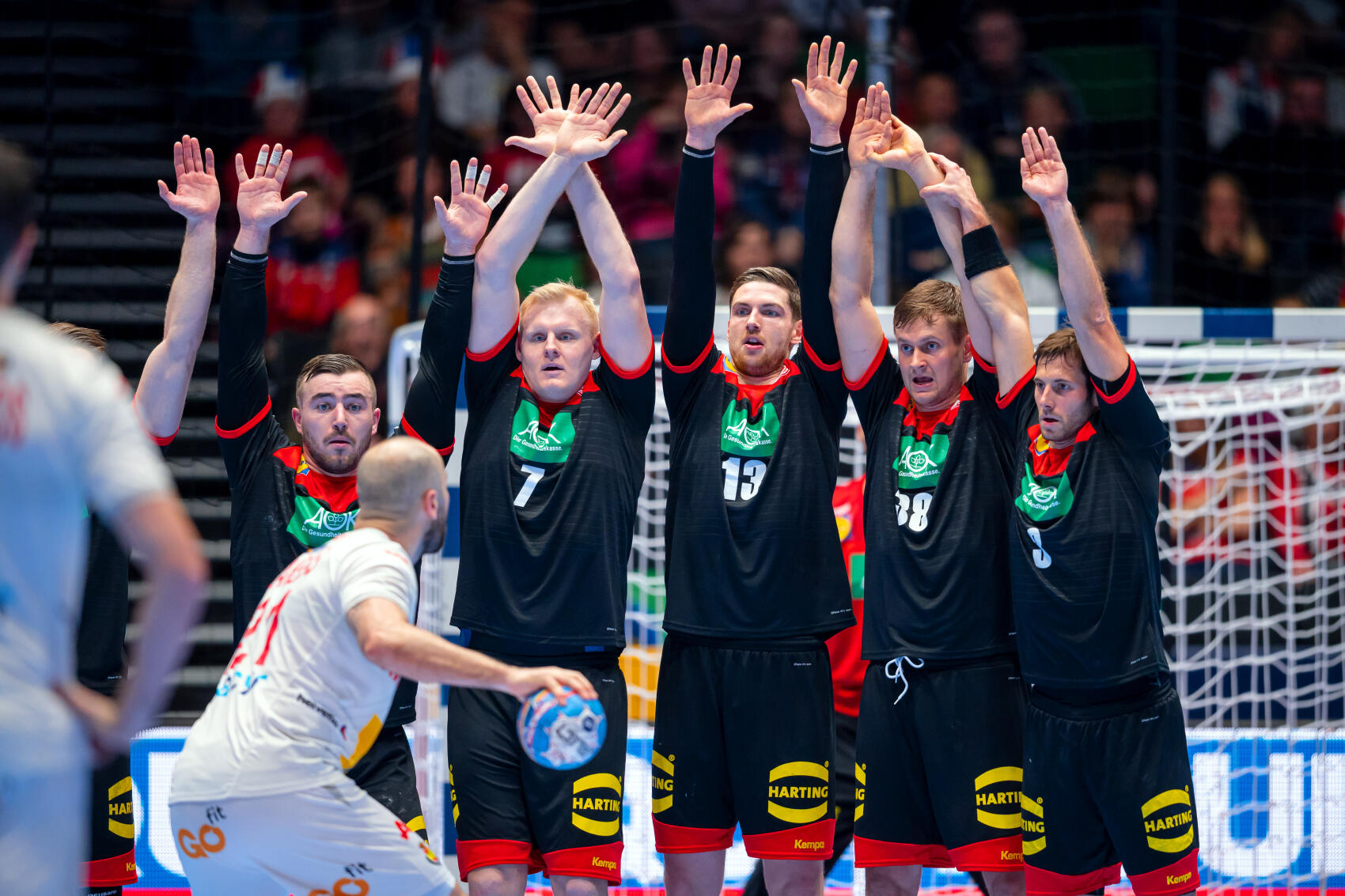 Handball Nationalmannschaft Männer