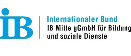 IB Mitte gGmbH für Bildung und soziale Dienste
